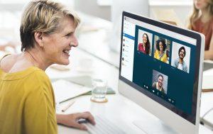 videoconferenza- connessione emotiva