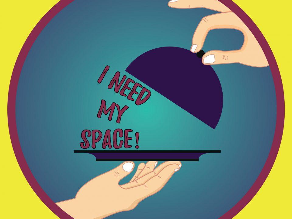 spazio per me