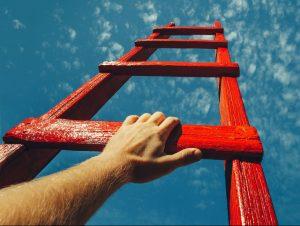 Una spintarella al tuo ottimismo: i tuoi progressi
