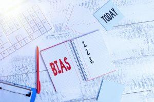 bias cognitivi e scelte