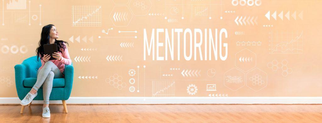 mentoring donne